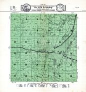 DeKalb Township, DeKalb County 1929